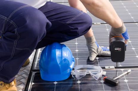 """Preparación de """"site"""" para Instalaciones Solares"""